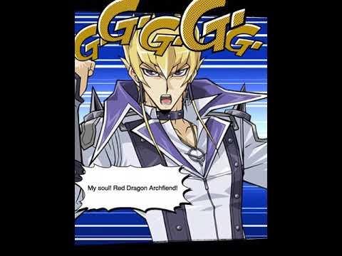 Yu-Gi-Oh! Duel Links]   New Roaming Jack Atlas Event