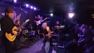 Video The Plastic People of the Universe - Okolo okna (9.12.2017) - Ro