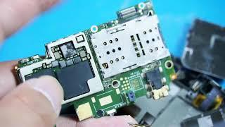 淘来一台近乎报废的小米手机,看我一步步恢复它的健康,有字幕