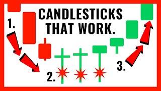 Best Candlestick Patterns (That Work)