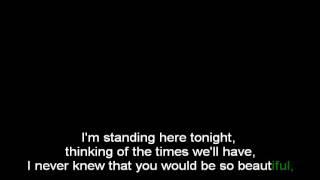 Chris de Burgh - So Beautiful - Karaoke Playback