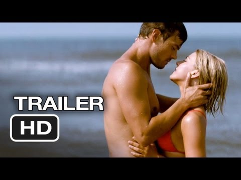Safe Haven Trailer #2