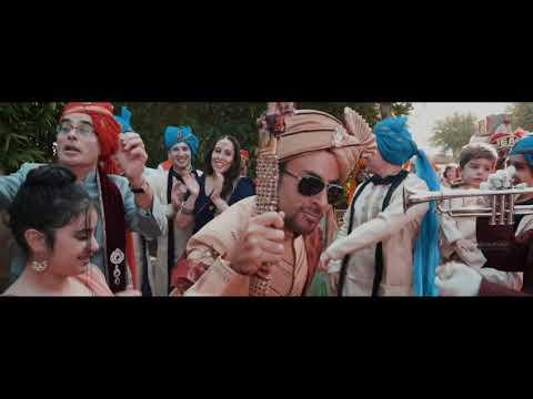 Dhara & Joel's Wedding in Devigarh,Udaipur | Frozen Apple Weddings | Indian Wedding