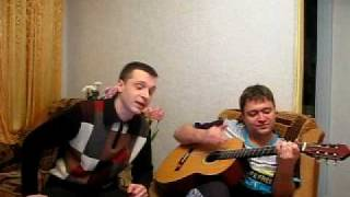 Delai Vivodi и Дима - песня муравей