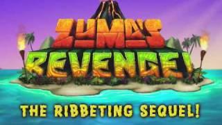 Picture of a game: Zuma's Revenge!