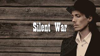 Dark Side Cowboys - Silent War