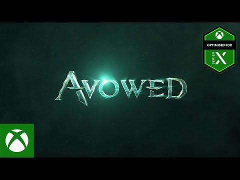 Avowed, le nouveau RPG d'Obsidian de Avowed