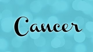 Cancer ♋ HEAR THIS, BEFORE YOU ACCEPT THIS OFFER..!! Cancer August 2020