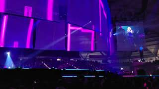 Carrie Underwood 4k End Up With You 'Cry Pretty Tour 360' 05242019 Tacoma, Wa