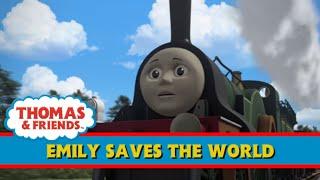 Emily Saves the World - UK (HD) [Series 18]