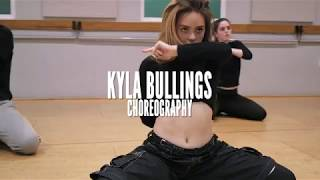 Kyla Bullings Choreography 'bad Guy' Billie Eilish