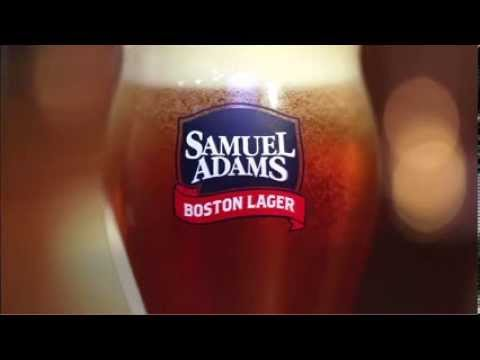 Samuel Adams Commercial for Sam Adams Boston Lager (2014) (Television Commercial)