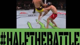 EXCLUSIVE: Marlon Chito Vera talks fight vs Brian Kelleher at UFC Long Island on Half The Battle