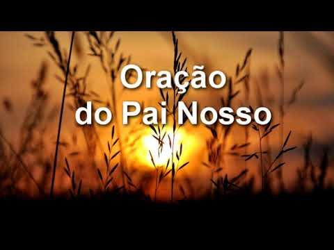 A Oração do Pai Nosso