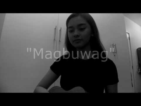 Magbuwag   Hana Regis & Shane Empenio   Cover