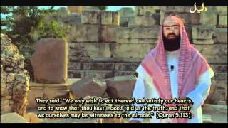 Story of Prophet Isa (Jesus), son of Mary (a.s)