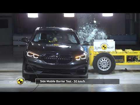 NCAP: BMW 1 Series