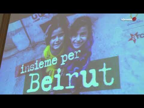 Un aiuto per Beirut
