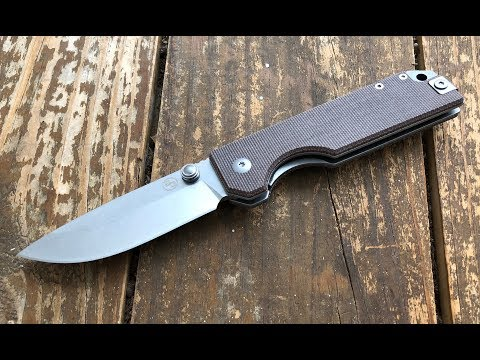 The StatGear Ausus Pocketknife: A Quick Shabazz Review