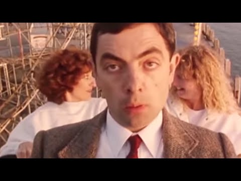 Download Bean's Big Day Out! | Mr. Bean Official HD Video