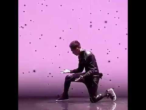 Faded | Amazing Break Dance | Got Talent Performance