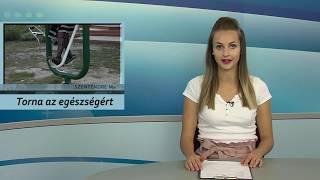 Szentendre MA / TV Szentendre / 2019.10.15.