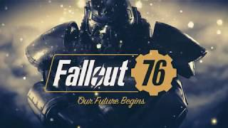 Fallout 76 - Official Radio Station Songs [Complete]
