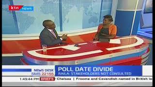 FRESH ELECTIONS: Should it be between Raila and Uhuru alone?