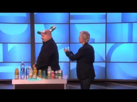 Ellen's Unbelievably Talented Audience!