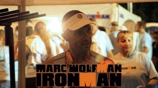 My Dad The Ironman: The Journey of Marc Wolfman - Madison, Wisconsin - September 8, 2013
