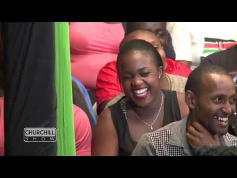 How Ugandans act when they visit Kenya – Jasper Murume