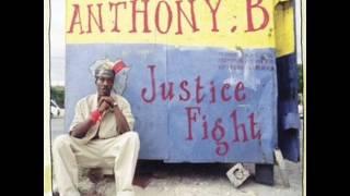 Anthony B    Hotness  2004
