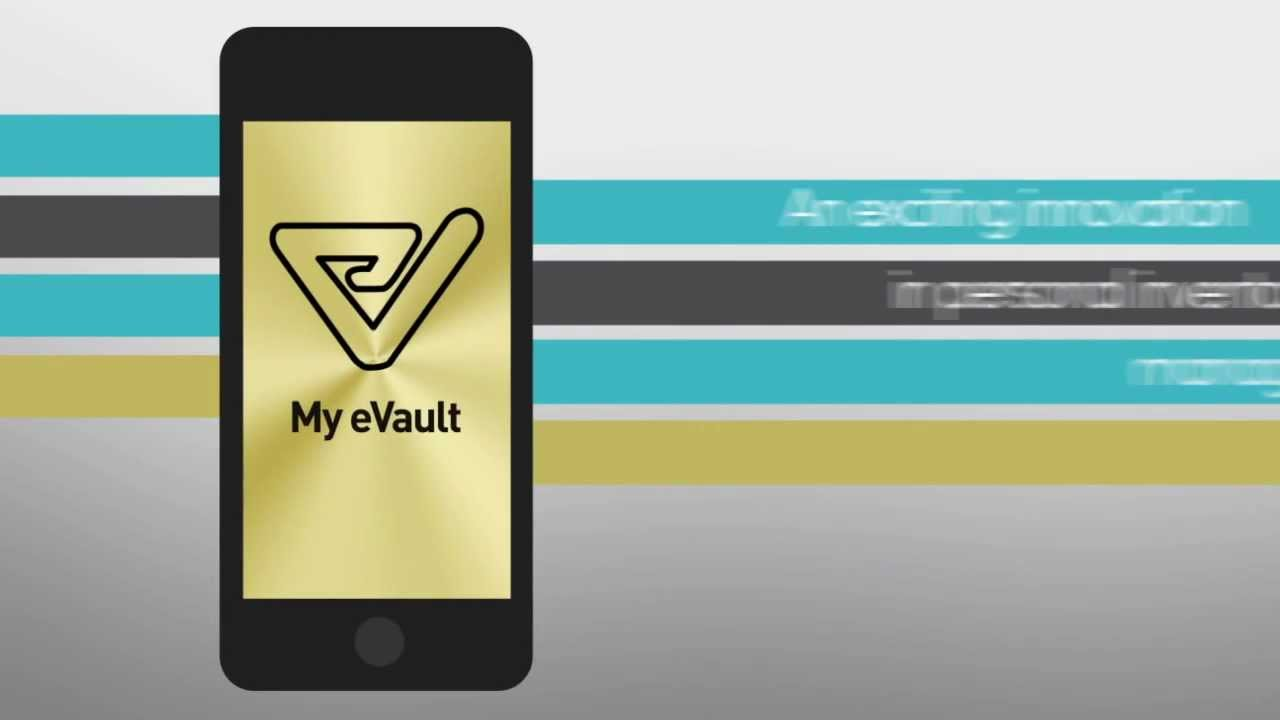 Developers Cubed: Unlocking The eVault