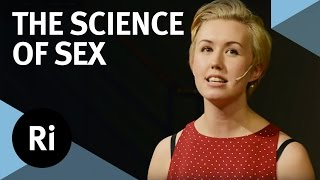The Science of Sex - with Sally Le Page