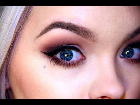 Eyebrow Tutorial | Natural & Dramatic