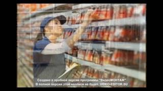 Услуги разнорабочих  в Одессе от компании Услуги грузчиков  и разнорабочих  ENSiDi - видео 1