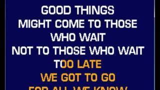 Just The Two Of Us-Grover Washington-Karaoke