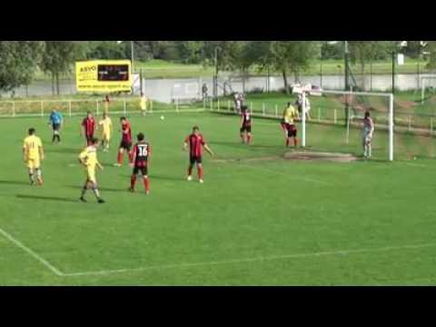 Höhepunkte KM gegen Lions Flo Soccer Linz