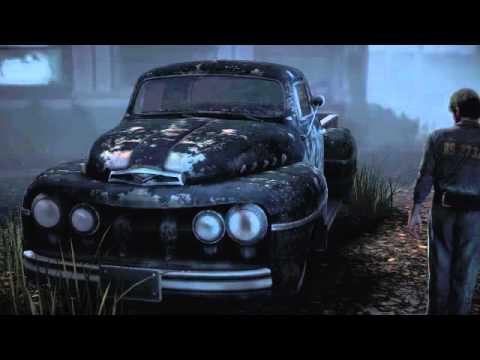 The Music Of Silent Hill: Downpour Sounds Familiar