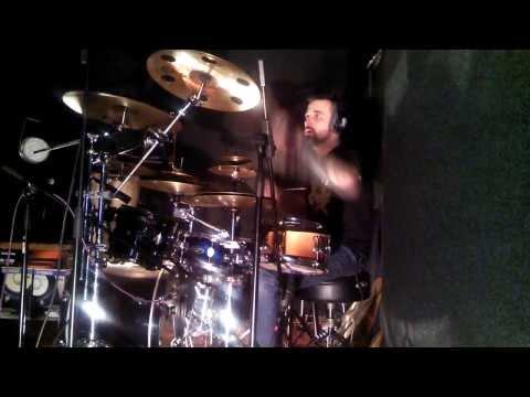 Zemfira - Мальчик Ноль (VSid drum cover)