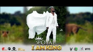 """Royal - I Am King """"2018 Soca"""" (Trinidad)"""