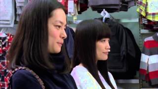 CM佐藤江梨子市川実日子西松屋「ママのさすがコーデ」篇