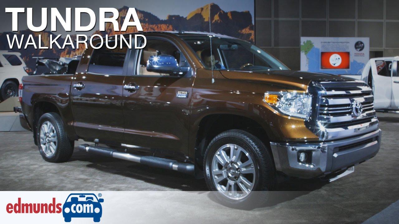 Used 2016 Toyota Tundra Double Cab