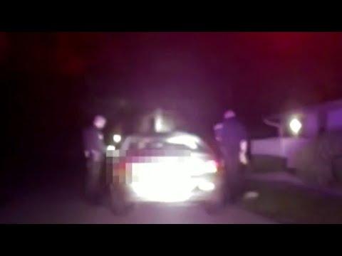 Inside the traffic stop that set off kidnap plot suspect, leading FBI to start arrests