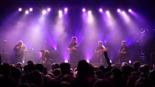 """Trampled By Turtles - """"Help You"""" from """"Live At First Avenue"""""""