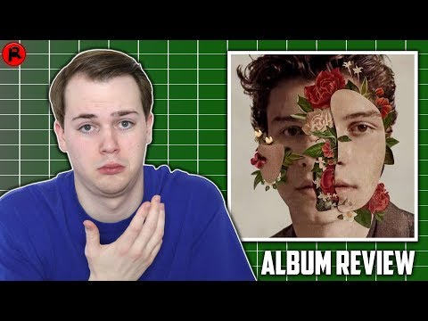 Shawn Mendes – Shawn Mendes | Album Review