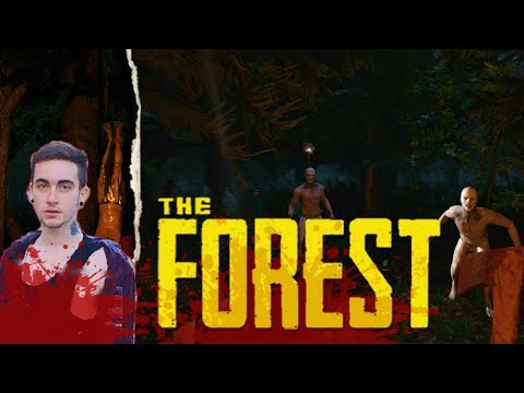 🔴 LIVE - THE FOREST - THE GAME: - MADAM'S BACK!? WHERE HAVE I BEEN!?! (FULL MULTIPLAYER LIVESTREAM)