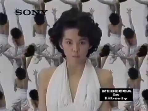 【CM 1987-89】SONY Liberty 30秒×4