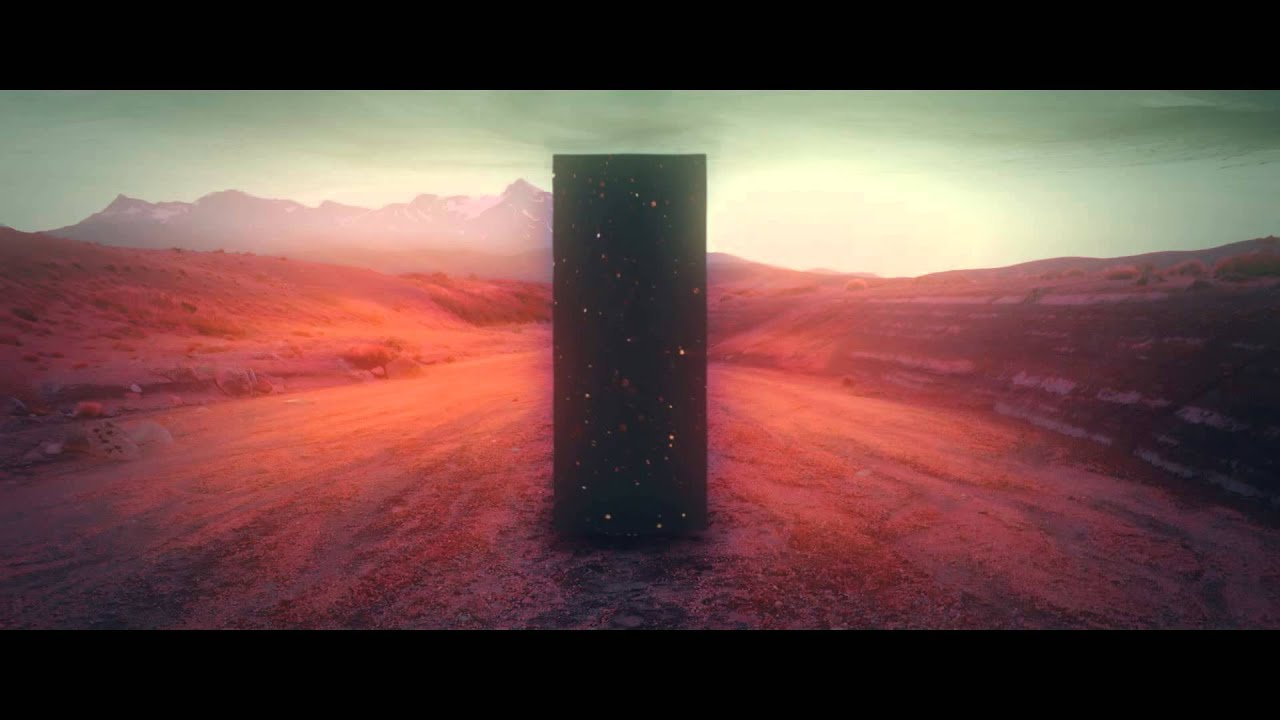 Alina Baraz & Galimatias – Fantasy (Official Video)