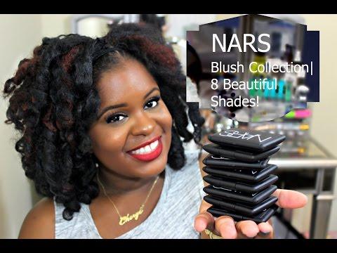 Powder Blush by NARS #7